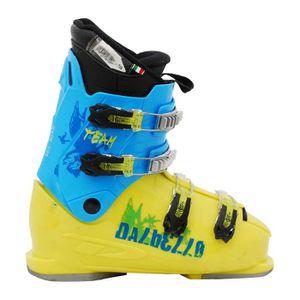 CHAUSSURES DE SKI Chaussure de ski junior Dalbello CX / team bleu et