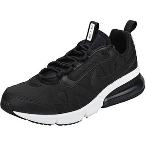 BASKET Nike Air Max 270 Futura Homme Baskets Noir Blanc