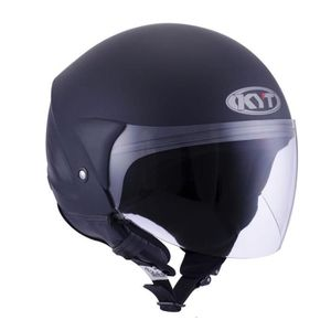 CASQUE MOTO SCOOTER Protections Casques Kyt Cougar