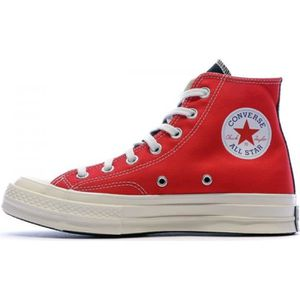 Converse rouge - Cdiscount