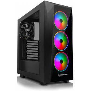 UNITÉ CENTRALE  PCSpecialist Fusion Pro PC Gamer - AMD Ryzen 7 370