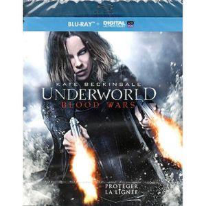 BLU-RAY FILM Underworld Blood Wars (Kate Beckinsale) BLU-RAY