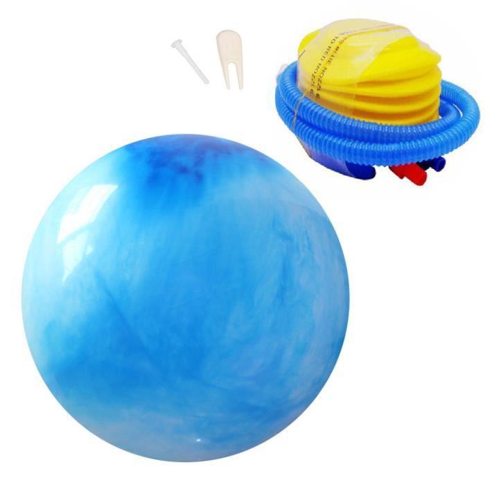 BALLON SUISSE - GYM BALL - SWISS BALL 65cm Exercice Fitness GYM Smooth Fitness Épaississement Yoga Ball ZEN90917002D_118