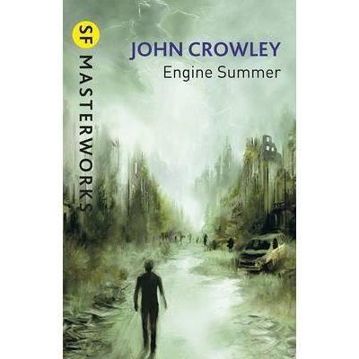 Engine Summer - John Crowley