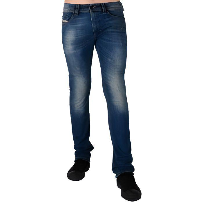 Jeans Diesel Thavar 802H