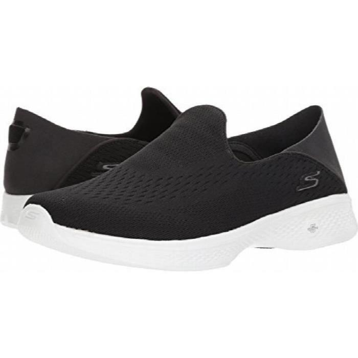 SKECHERS chaussures de marche nordique pour femme 1AMM3Z Taille-36