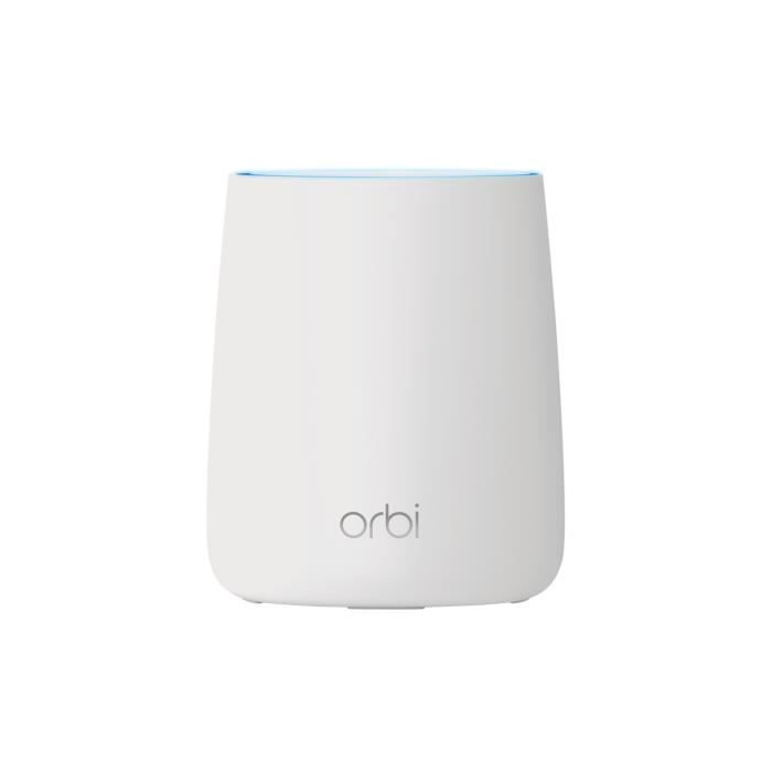 ORBI Pack wifi system router + starter - Kit 2.2 Gbps - Tri-band wifi RBR20
