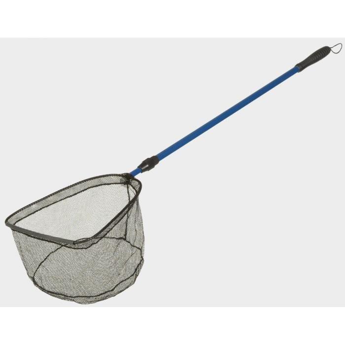 LAGUNA Epuisette téléscopique - 30 cm - Noir - Pour poisson