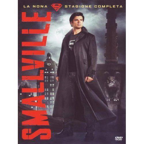 Warner Home Video SmallvilleStagione09 [Import italien] - 5051891024816