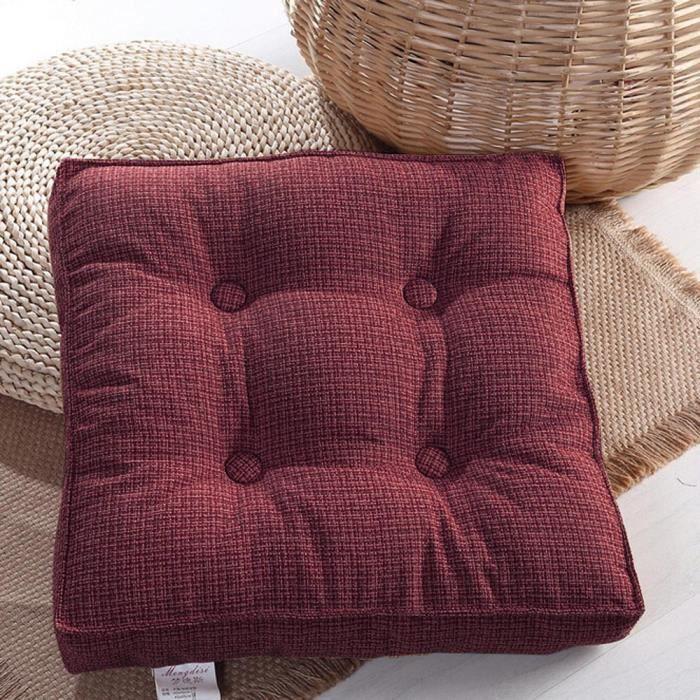 TATAMI DE LIT Intérieur Linge de maison amovible Tatami Chaise d