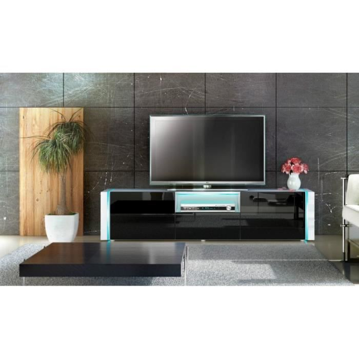 meuble tv pas cher but. Black Bedroom Furniture Sets. Home Design Ideas