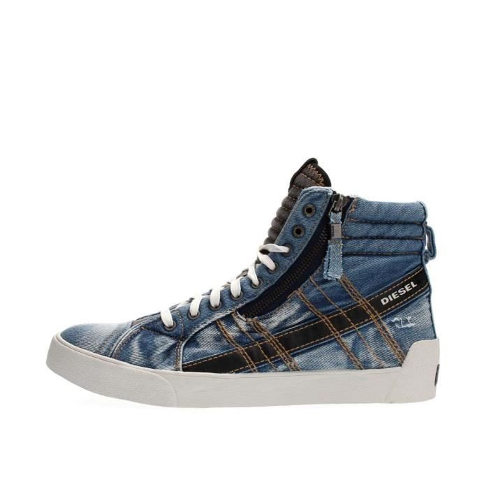 chaussures homme diesel achat vente diesel pas cher cdiscount. Black Bedroom Furniture Sets. Home Design Ideas