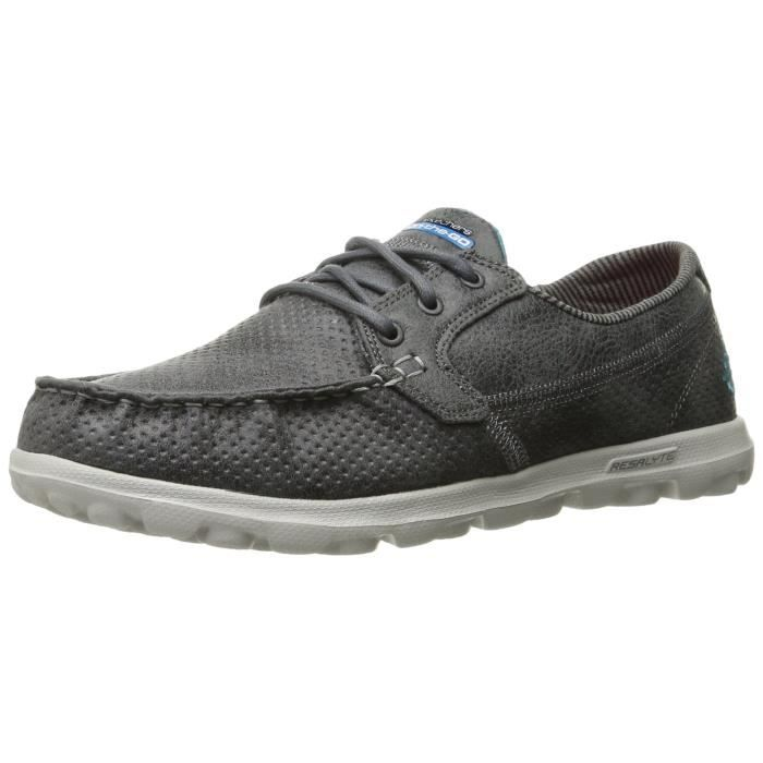 Skechers Performance On-the-go Flagship Slip-on Chaussures bateau RSCCC Taille-37 1-2