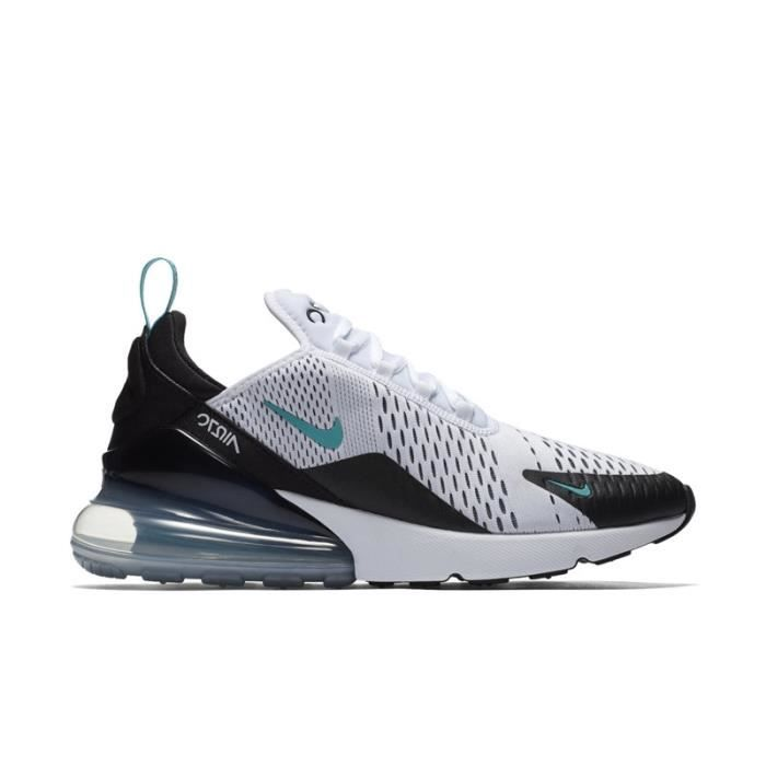 plus de photos 073d9 3e31b Basket Nike Air Max 270 Homme Femme Running Chaussures- Ref.AH8050-001