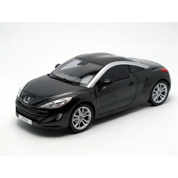norev 1 18 peugeot rcz achat vente voiture camion cdiscount. Black Bedroom Furniture Sets. Home Design Ideas