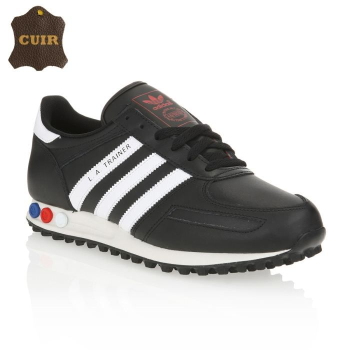adidas homme chaussures la trainer