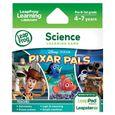 Leapster leap frog et Lmax jeu cartouches éducatif 4-7 ans Disney