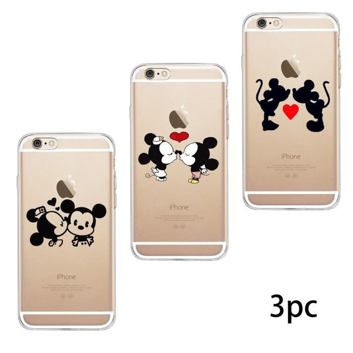 coque disney iphone 6 s