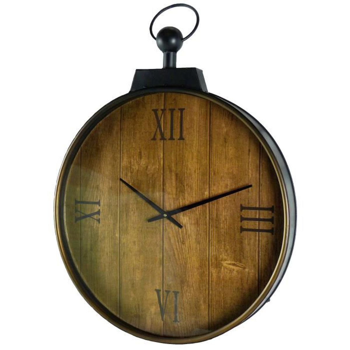 horloge murale design pas cher cool pendule de cuisine murale pendules murales cuisine horloge. Black Bedroom Furniture Sets. Home Design Ideas