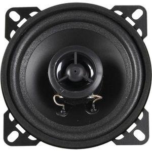 HAUT PARLEUR VOITURE 2 - Way haut parleur de 10 cm ( 4