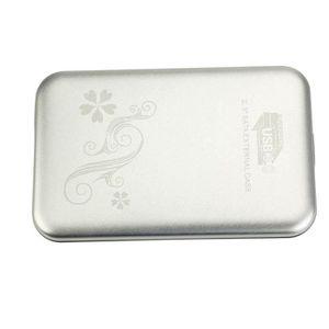 DISQUE DUR EXTERNE USB 3.0 externe 2,5 pouces SATA HDD Disque dur SSD