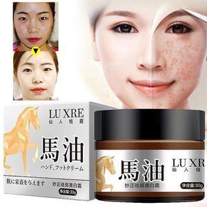 CORRECTEUR TEINT Éclaircissant crème rousseur peau anti-taches Corr