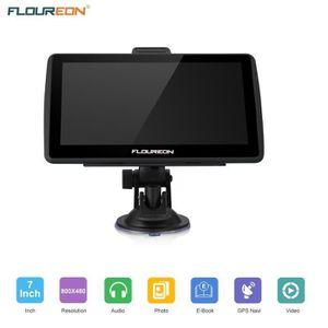 GPS AUTO Gps Navigation - 7  - Ecran Tactile - Multi-Langue
