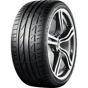 PNEUS AUTO PNEUS Eté Bridgestone Potenza S001 225/40 R18 88 Y