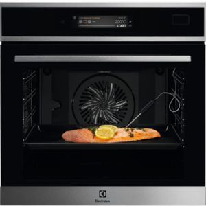 FOUR Four encastrable Electrolux EOB9S31WX + Assistant