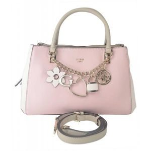Cher Guess Vente Rose Sac Achat Pas 2H9WEDI