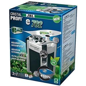 FILTRATION - POMPE Filtre Cristalprofi E702 Greenline Jbl