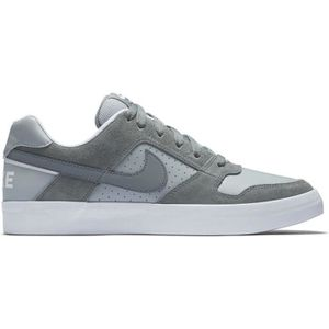 more photos 6c58e 16e7c SKATESHOES NIKE, Nike sb delta force vulc, Cool grey cool gre ...