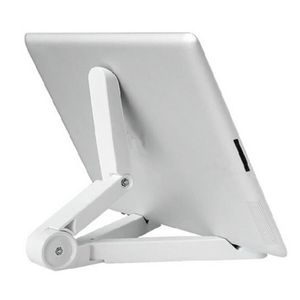 SUPPORT PC ET TABLETTE Universal Support Pliable Portable Pour iPhone iPa