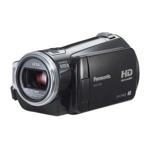 CAMÉSCOPE NUMÉRIQUE Panasonic HDC-SD5 Caméscope