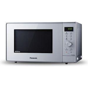 MICRO-ONDES Panasonic NN-GD36HMSUG, Comptoir, Micro-onde combi