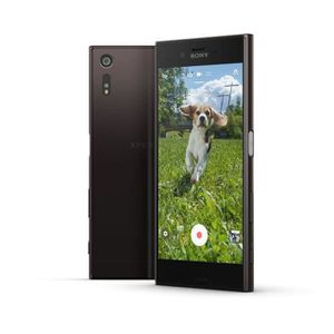 SMARTPHONE Sony Xperia XZ Mineral Black