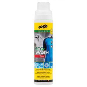 LESSIVE TOKO Eco Wool Wash, Bouteille en plastique