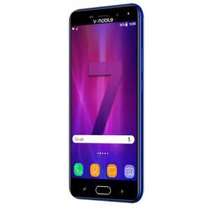SMARTPHONE VMOBILE J7 Smartphone 4G Débloqué Pas Cher 4G 5.5'