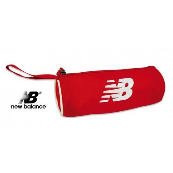TROUSSE A STYLOS NEW BALANCE ALPHA RED URBAN STYLE