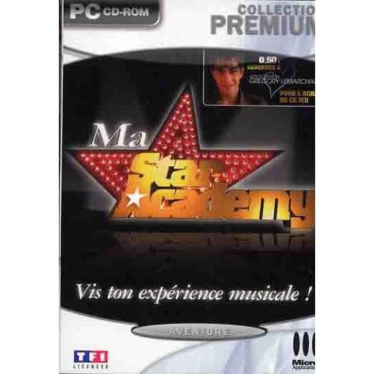 MA STAR ACADEMY PREMIUM / JEU PC CD-ROM