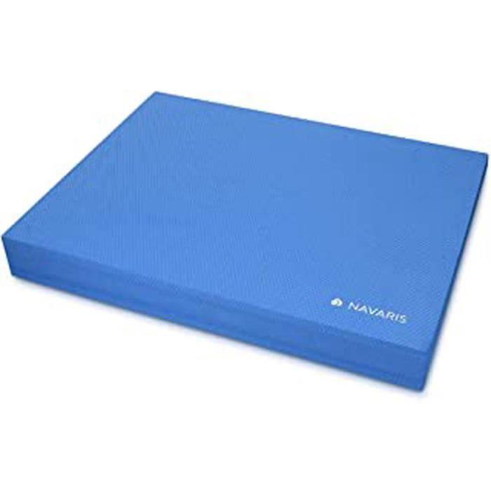 Tapis D'Équilibre Fitness - Balance Pad Sport - Accessoire Entrainement Pilates Gym Yoga Et Exercice Proprioception Rééducation