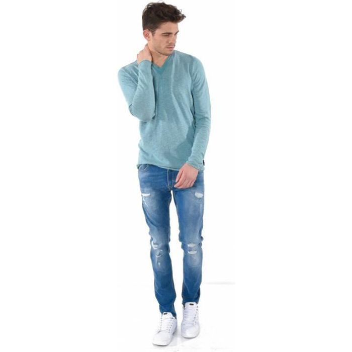 Kaporal Pull Homme Relmi Water