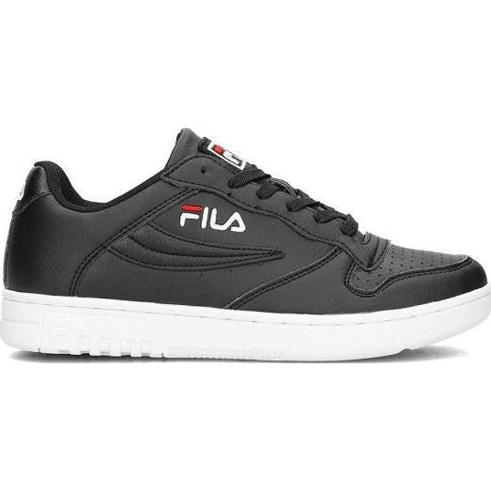Basket mode Fila FX100 Low wmn Noir