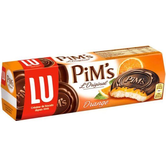 Pim's - Pim's Orange 150g (lot de 3)