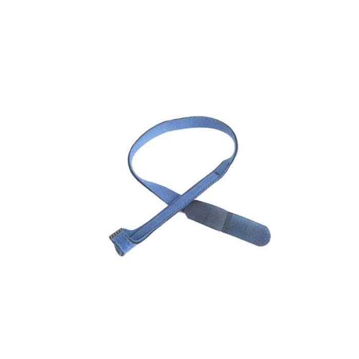 1Pc Fixation Strap Pratique Utile Simple Réglable Durable Correcteur D'orteil Pour Les Femmes