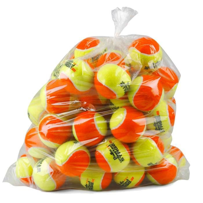 Topspin Balls Unlimited Stage 2 Lot DE 60 sachets