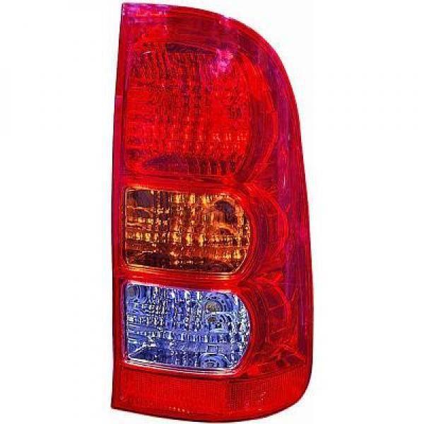 Feu arrière droit TOYOTA HILUX de 04 à 11 - OEM : 81551-0K030