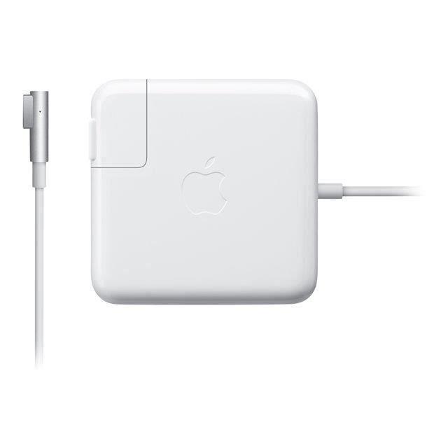 CHARGEUR - ADAPTATEUR  Apple Adaptateur secteur MagSafe de 60 W (pour Mac