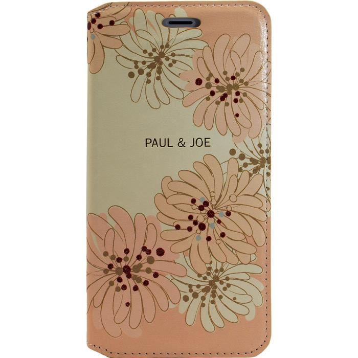 the kase collection paul and joe coque clapet pour
