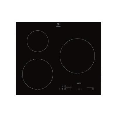 Table de cuisson induction electrolux e6135iok 3 f achat - Electrolux ehl7640fok table induction ...